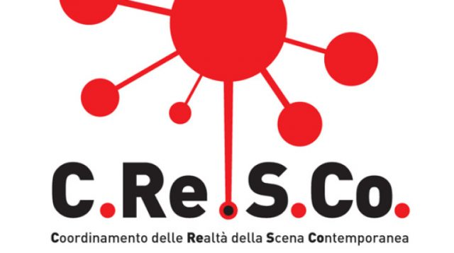 Logo C.Re.S.Co
