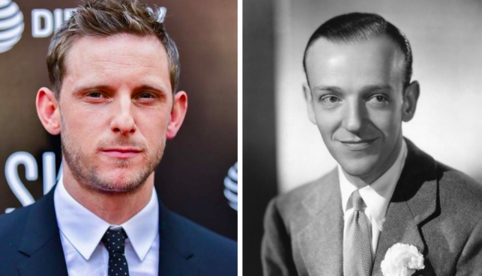 Jamie Bell sarà Fred Astaire nel film Fred & Ginger