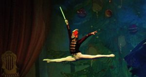 Moscow Classical Russian Ballet